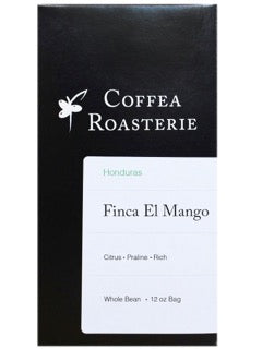 Coming Soon: Finca El Mango