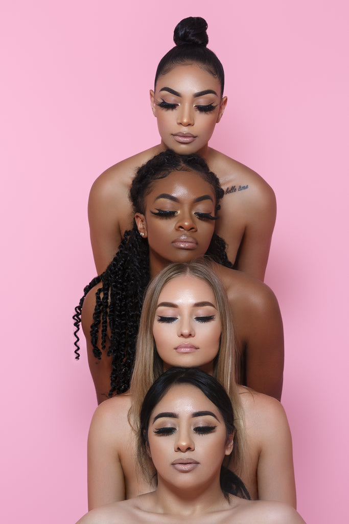 The Power and Importance of Inclusivity within the Beauty Industry