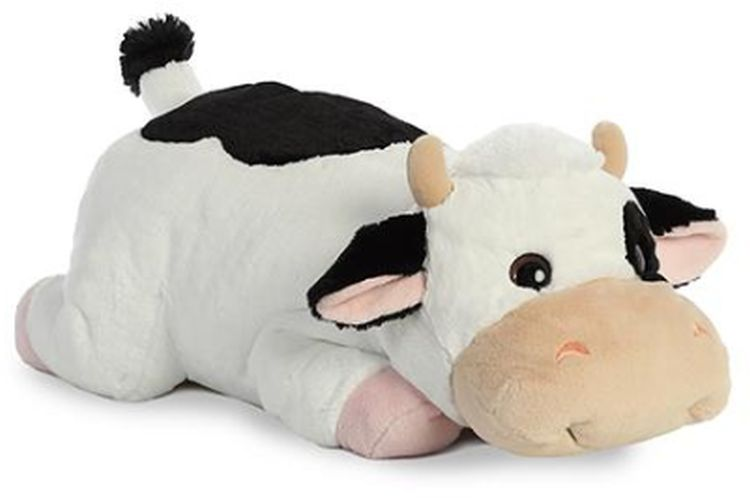 Aurora S'mores - Fluffer Cow 25""