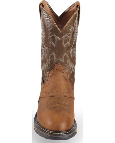 Ariat Men's Workhog Western Workboot