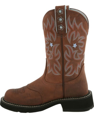 Ariat Womens ProBaby Western Boots