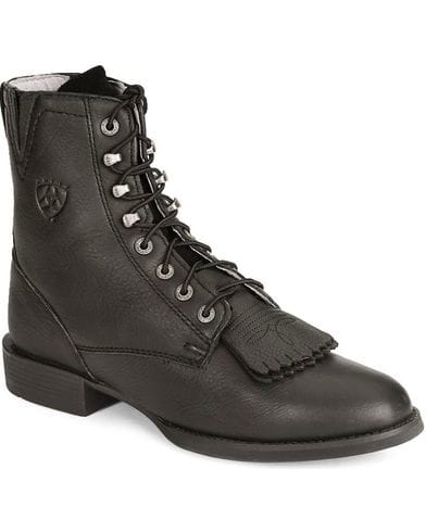 Ariat Womens Heritage II Lacer Boot