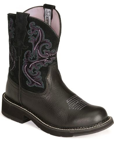 Ariat Womens Fatbaby II Western Boot