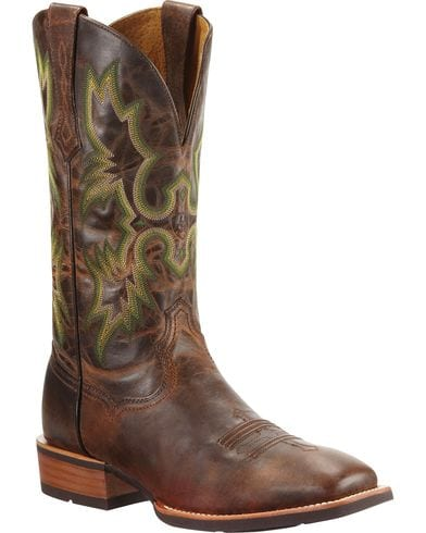 Ariat Mens Tombstone Western Boot