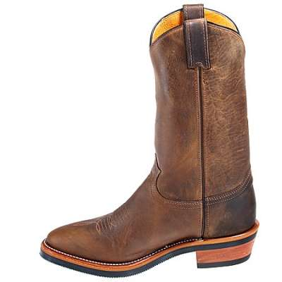 Chippewa Men's Bay Apache Western Cowboy Boot