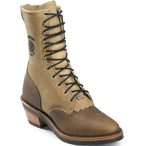 Chippewa Men's Arroyos Work Packers Cowboy Boot