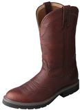 Twisted X Men's Cowboy Workboot - Brown