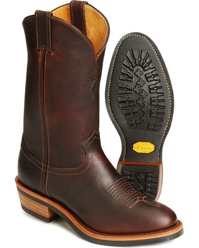 Chippewa Men's Arroyos Wellington Workboot
