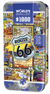 Master Pieces World's Smallest Route 66 Jigsaw Puzzle