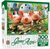 "Master Piece ""Three Lil' Pigs"" Jigsaw Puzzle"