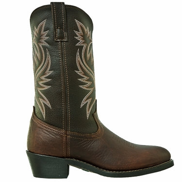 Laredo Men's Paris Copper Kettle Western Boot