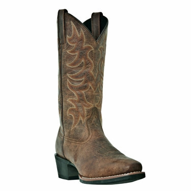 Laredo Men's Piomosa Square Toe Western Boot