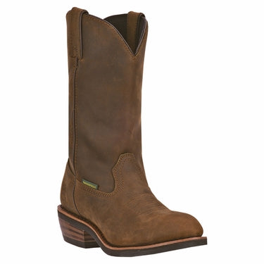 Dan Post Mens Albuquerque Waterproof Western Workboot