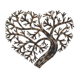 Evergreen Enterprises Metal Heart Shaped Tree