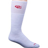 Dan Post Women's Cowgirl Certified Over The Calf Socks