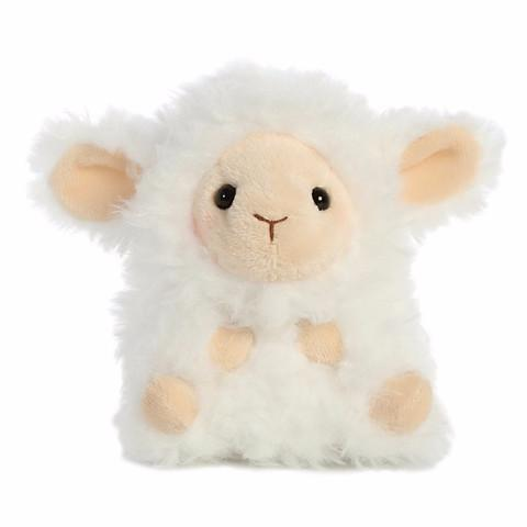 Aurora Rolly Pet - Lyssa Lamb