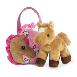 Aurora Fancy Pals - Pretty Pony Pet Carrier