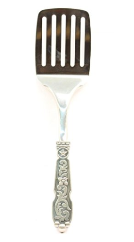 M&F Western Moments Silverado Metal Spatula
