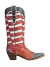 Corral Women's American Flag Western Boots