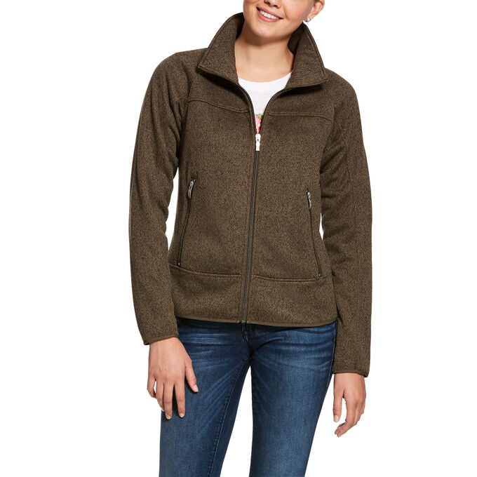 Ariat Women's Sovereign Full Zip Jacket