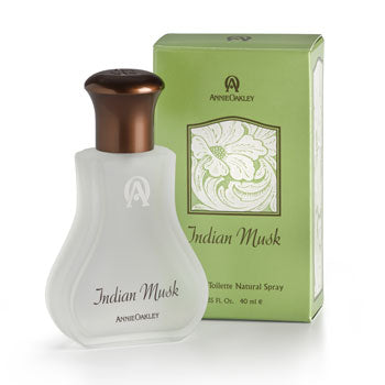 Annie Oakley Indian Musk Perfume