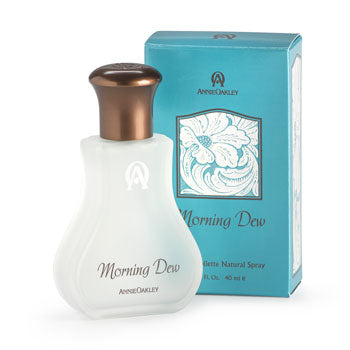 Annie Oakley Morning Dew Spray Perfume