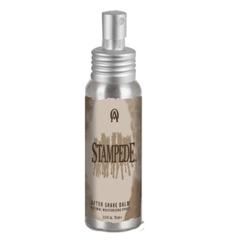 Annie Oakley Men's Stampede After Shave Balm Spray