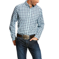 Ariat Men's Hammerman Longsleeve Western Shirt
