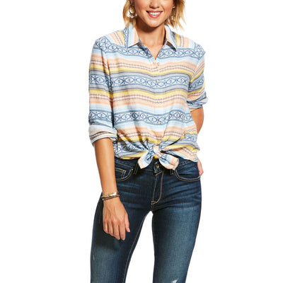 Ariat Women's Spotlight Long Sleeve Western Shirt