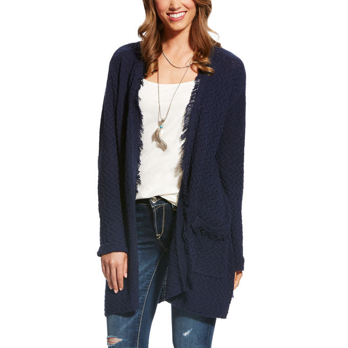 Ariat Women's Elaina Cardigan