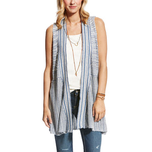 Ariat Women's Sarah Sweater Vest