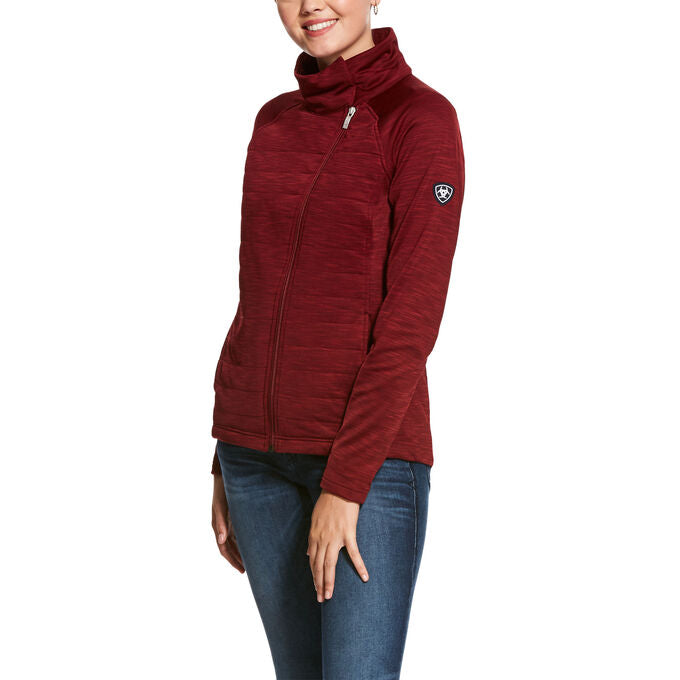 Ariat Women's Vanquish Full Zip Jacket