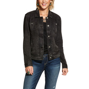 Ariat Women's August Trucker Jacket