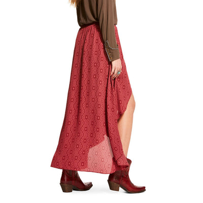 Ariat Women's Borderline Skirt