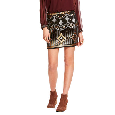 Ariat Women's Money Maker Skirt