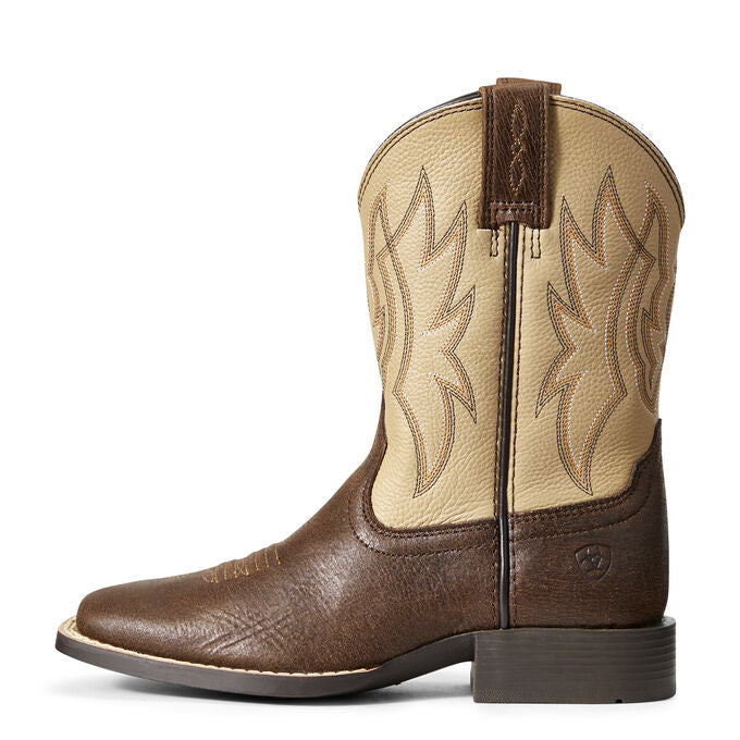 Ariat Children's Pace Setter Western Boot