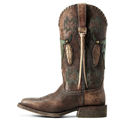 Ariat Women's Tallahassee Western Boot