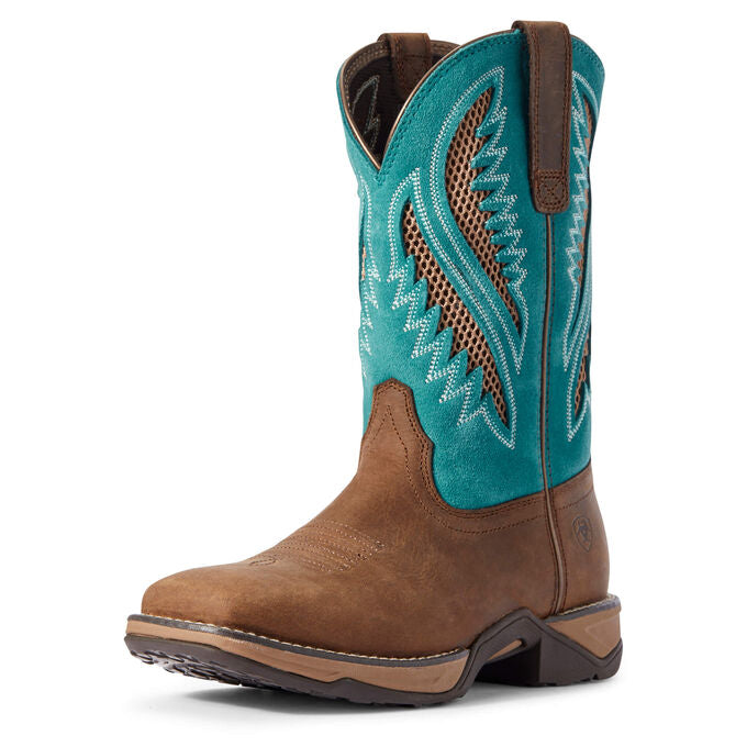 Ariat Women's Anthem VentTEK Western Boot