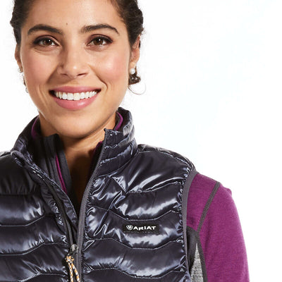 Ariat Women's Ideal 3.0 Down Vest - Periscope