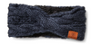 Ariat Women's Cable Headband - Navy