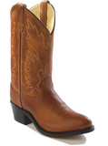 Old West Youth Cowboy Boot