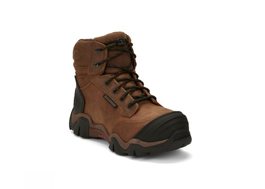 "Chippewa Men's 6"" Cross Terrain Waterproof w/Safety Toe Boots"