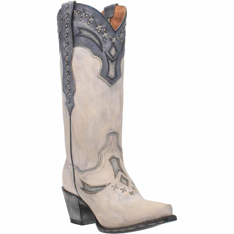 Dan Post Women's Shiver Western Boot