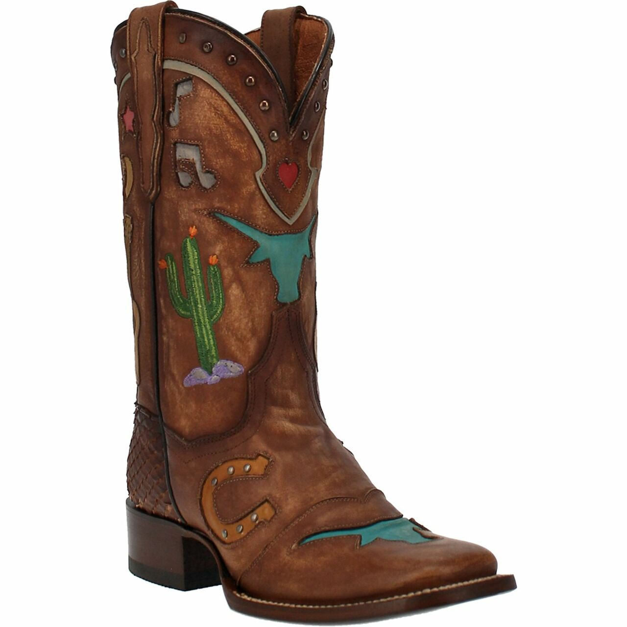 Dan Post Women's Western Dream Boot