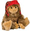 Douglas Cuddle Toy Sasquatch Plush Stuffed Animal