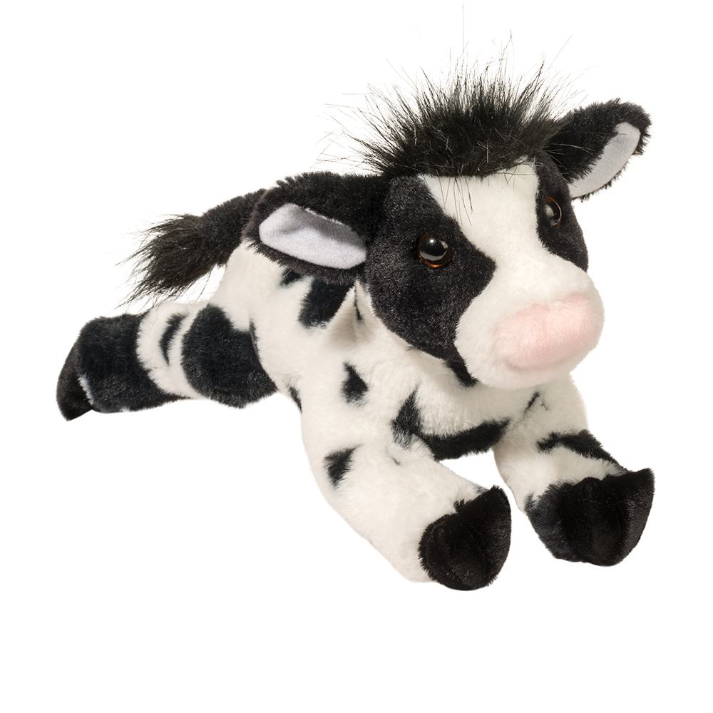 Douglas Cuddle Toy Corinna Cow