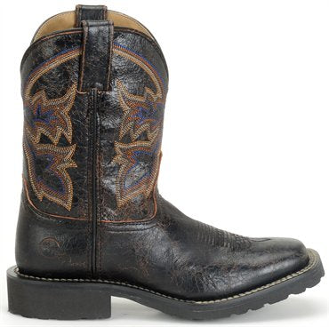 Double H Women's Super-Lite Wide Square Toe Roper