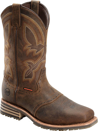 "Double H Men's 11"" Composite Toe Western Boot"