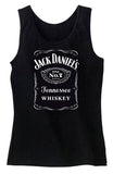 Ely & Walker Women's Jack Daniels Old No. 7 Tank Top