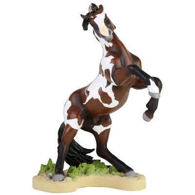 "Enesco ""Dance of the Mustang"" Trail of the Painted Ponies Figurine"